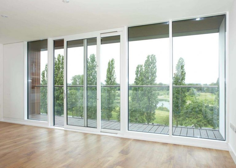in-line-sliding-door
